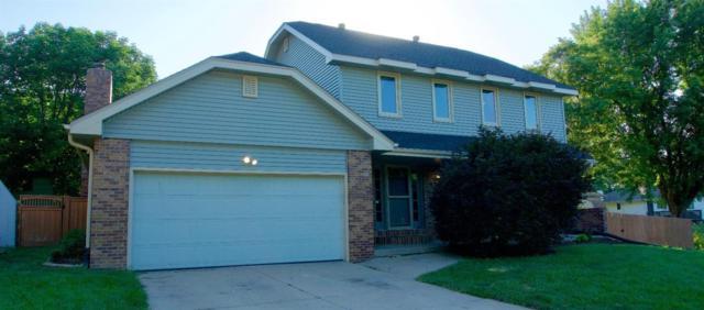 5409 S 65 Street Circle, Lincoln, NE 68516 (MLS #10148005) :: Nebraska Home Sales