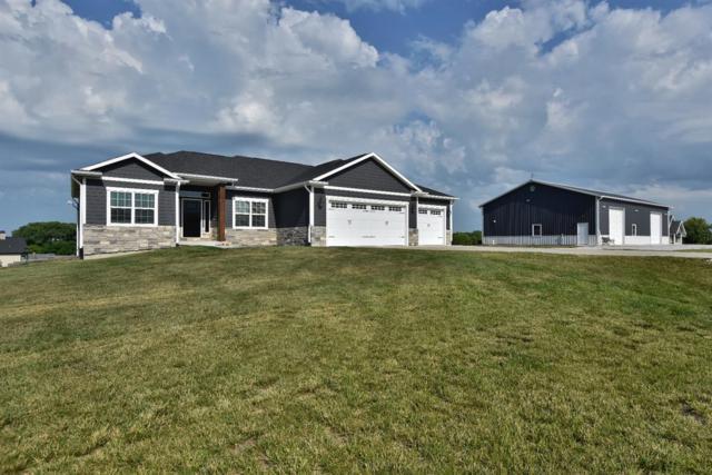 16277 S 73rd Street, Roca, NE 68430 (MLS #10148006) :: Nebraska Home Sales