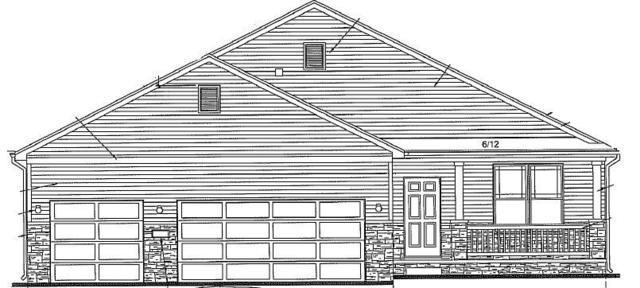 9231 Blacksmith Road, Lincoln, NE 68507 (MLS #10148009) :: Nebraska Home Sales