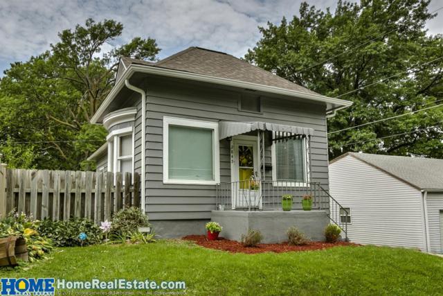 2845 S 16th Street, Lincoln, NE 68502 (MLS #10148014) :: Nebraska Home Sales