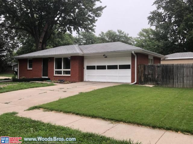 1920 N 71st Street, Lincoln, NE 68505 (MLS #10148017) :: Nebraska Home Sales