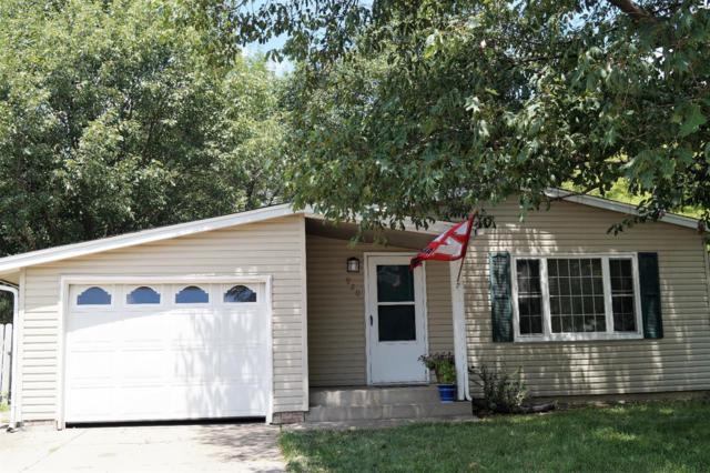 920 Applewood Drive, Eagle, NE 68347 (MLS #10148021) :: Nebraska Home Sales