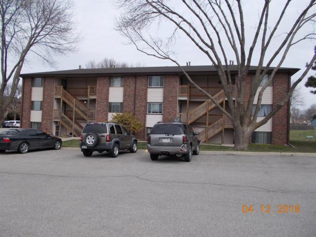 5503 S 31st Street - Unit #4, Lincoln, NE 68516 (MLS #10148025) :: Nebraska Home Sales