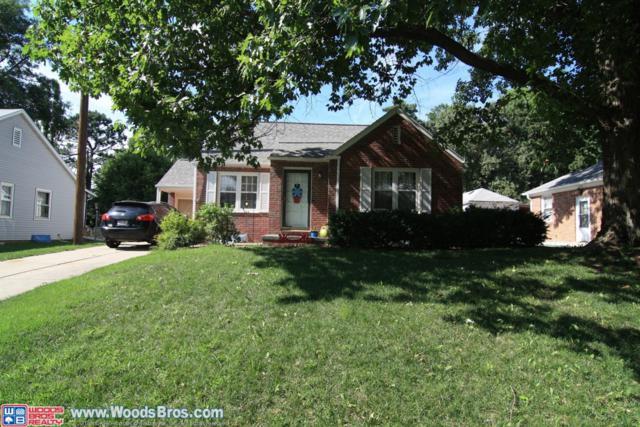 4100 Washington Street, Lincoln, NE 68506 (MLS #10148032) :: Nebraska Home Sales