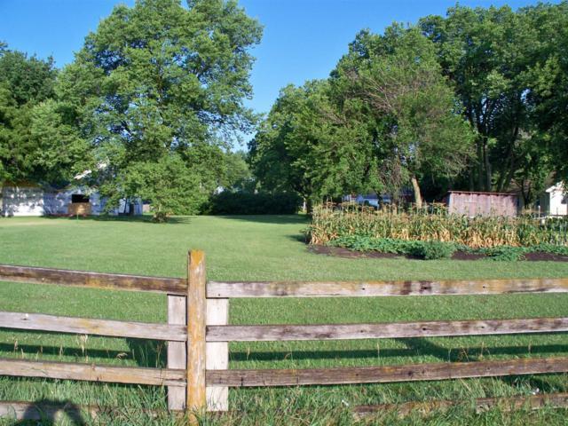 0 Garden Street, Bennet, NE 68317 (MLS #10148191) :: Nebraska Home Sales