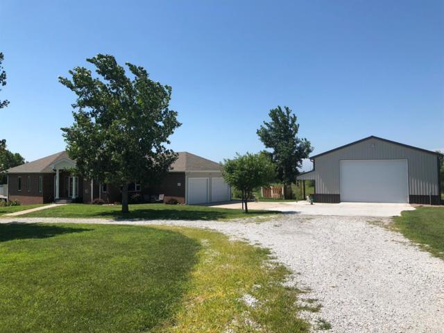 3201 Ruhlman Circle, Martell, NE 68404 (MLS #10148214) :: Nebraska Home Sales