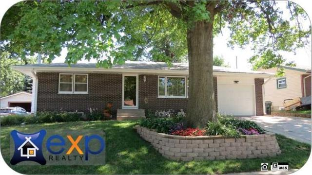 7251 Garland Street, Lincoln, NE 68505 (MLS #10148225) :: Nebraska Home Sales