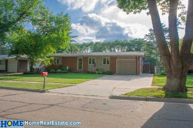 521 N 75th Street, Lincoln, NE 68505 (MLS #10148231) :: Nebraska Home Sales
