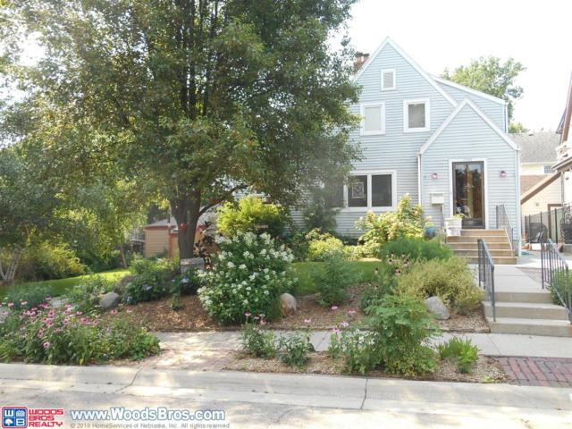 1707 Otoe Street, Lincoln, NE 68502 (MLS #10148234) :: Nebraska Home Sales