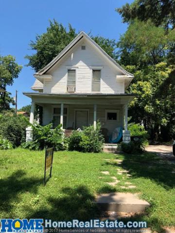 1944 Sumner Street, Lincoln, NE 68502 (MLS #10148251) :: Nebraska Home Sales