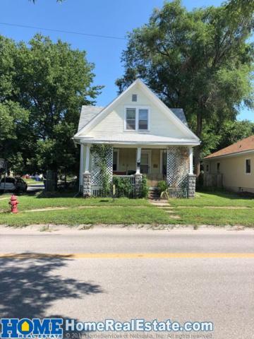2400 Y Street, Lincoln, NE 68503 (MLS #10148255) :: Nebraska Home Sales