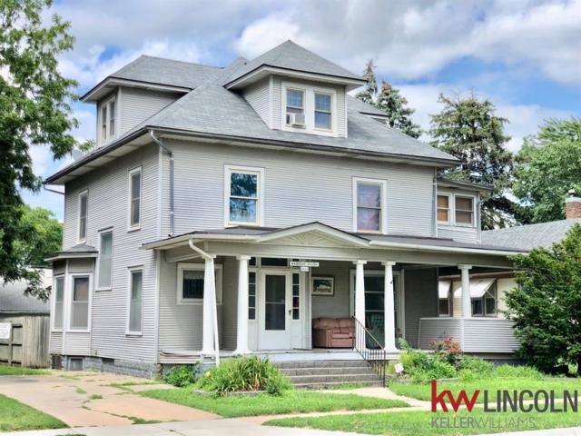 4834 Madison Avenue, Lincoln, NE 68504 (MLS #10148341) :: Nebraska Home Sales