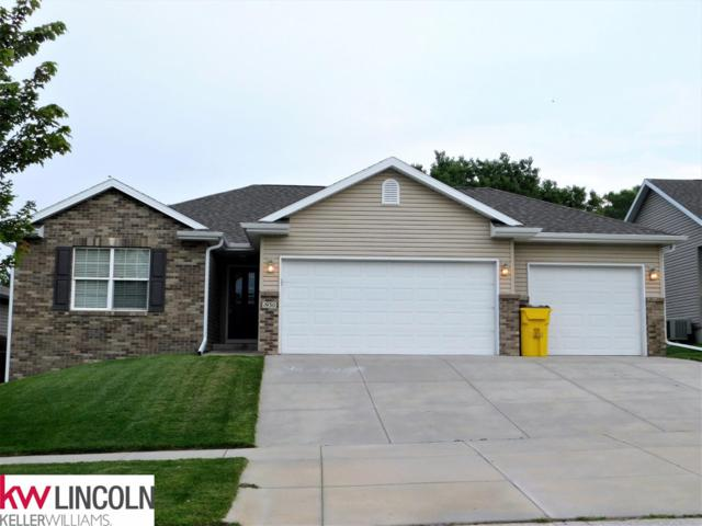 1930 NW 46 Street NW, Lincoln, NE 68528 (MLS #10148509) :: Nebraska Home Sales