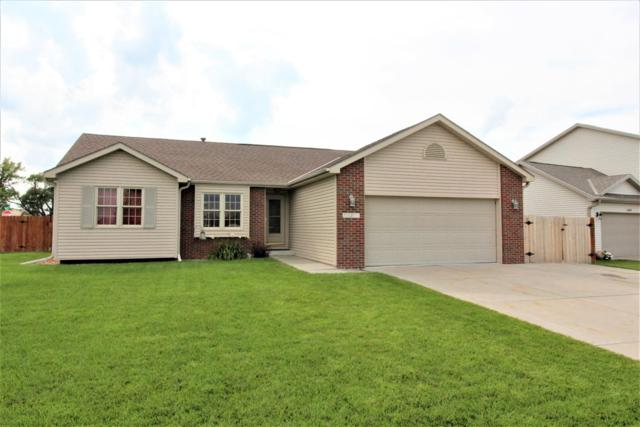 11311 N 142nd Street, Waverly, NE 68462 (MLS #10148553) :: Lincoln Select Real Estate Group