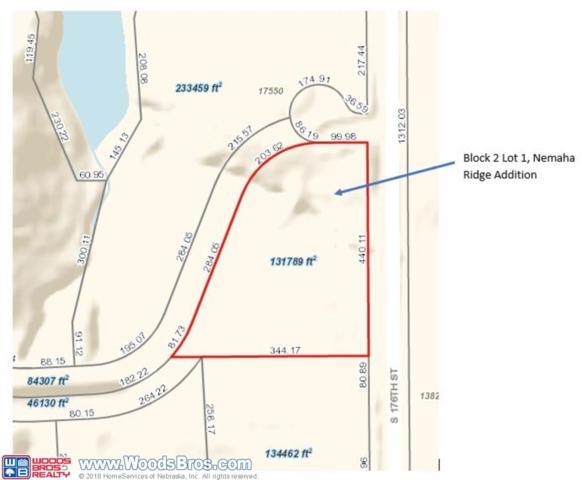 0 S 176th Street, Bennet, NE 68317 (MLS #10148578) :: Nebraska Home Sales
