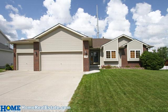 7715 S 28th Street, Lincoln, NE 68516 (MLS #10148598) :: Lincoln Select Real Estate Group