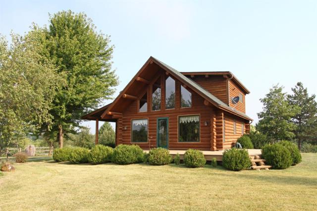 28201 S 96 Street, Firth, NE 68358 (MLS #10148609) :: Nebraska Home Sales