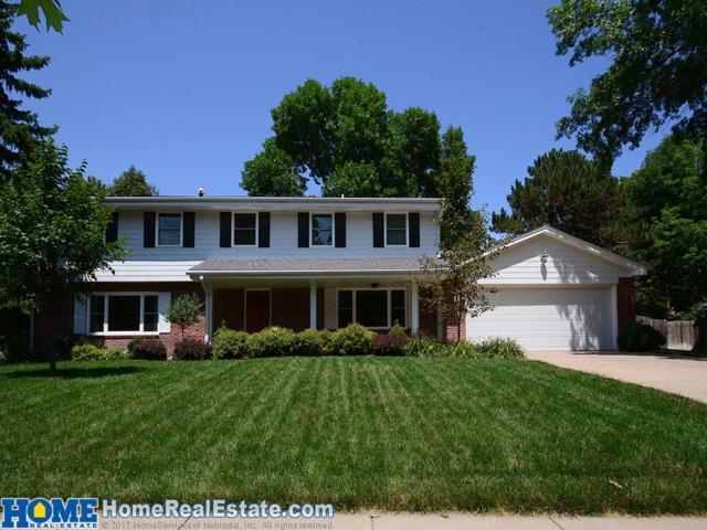 3024 Bonacum Drive, Lincoln, NE 68502 (MLS #10148668) :: Nebraska Home Sales