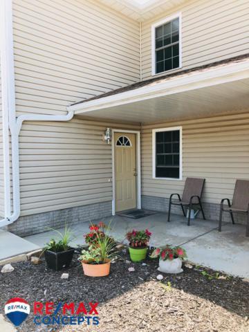 3111 N 70 #7, Lincoln, NE 68507 (MLS #10148669) :: Nebraska Home Sales