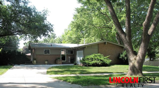 7601 Starr Street, Lincoln, NE 68505 (MLS #10148676) :: Lincoln Select Real Estate Group