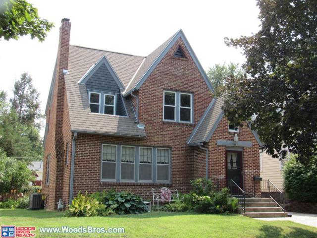 1681 Woodsview Street, Lincoln, NE 68502 (MLS #10148682) :: Nebraska Home Sales