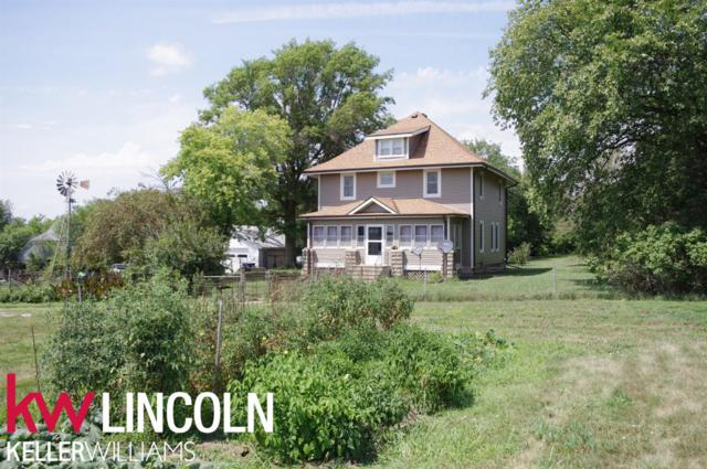 2062 County Road I, Crete, NE 68333 (MLS #10148693) :: Lincoln Select Real Estate Group