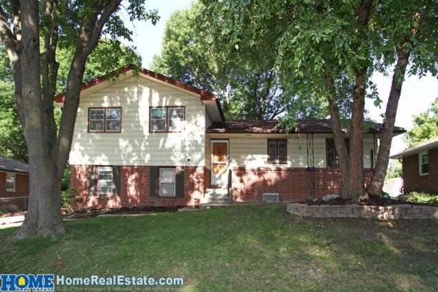 1751 N 63rd Street, Lincoln, NE 68505 (MLS #10148694) :: Nebraska Home Sales