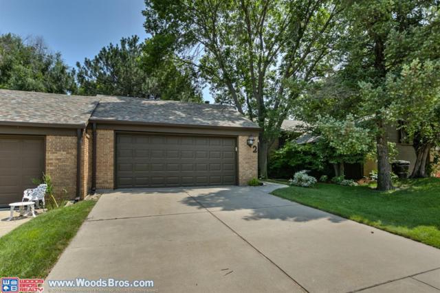 2632 Bishop Road #02, Lincoln, NE 68502 (MLS #10148739) :: Nebraska Home Sales