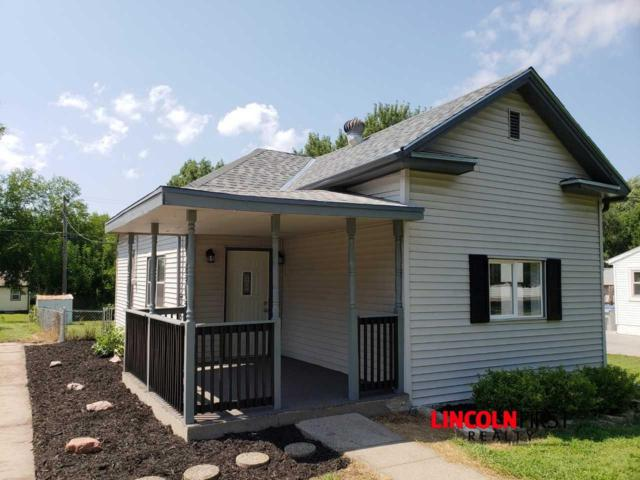 4001 N 11th Street, Lincoln, NE 68521 (MLS #10148765) :: The Briley Team