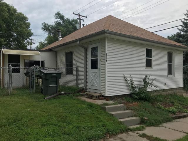 2116 S 8, Lincoln, NE 68502 (MLS #10148767) :: Nebraska Home Sales