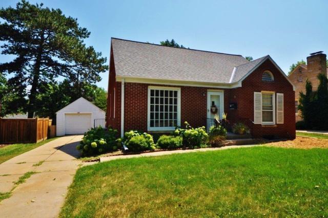3424 S 17th Street, Lincoln, NE 68502 (MLS #10148802) :: Nebraska Home Sales