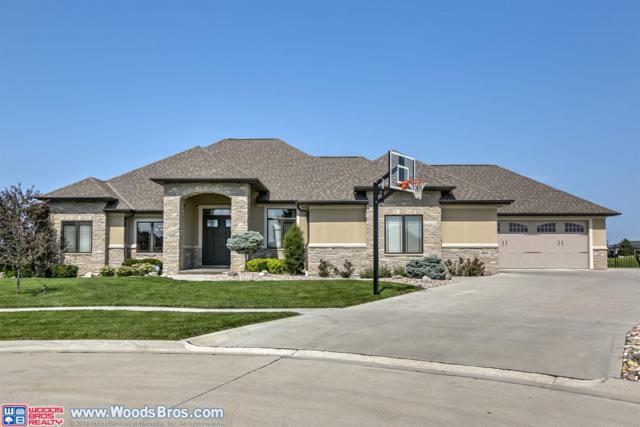 10050 Crystal Water Bay, Lincoln, NE 68527 (MLS #10148811) :: Nebraska Home Sales