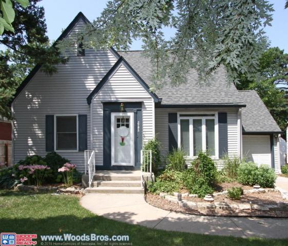 2745 S 35th Street, Lincoln, NE 68506 (MLS #10148815) :: Nebraska Home Sales