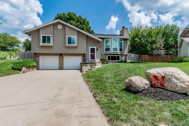 2302 Willow Circle, Bellevue, NE 68123 (MLS #10148828) :: Lincoln Select Real Estate Group