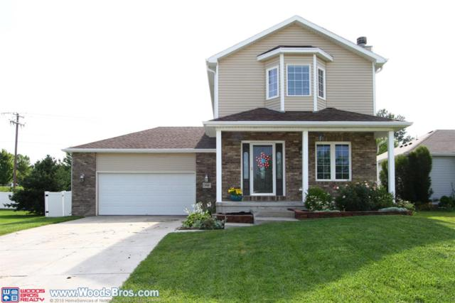 1040 N 83rd Street, Lincoln, NE 68505 (MLS #10148843) :: Lincoln Select Real Estate Group