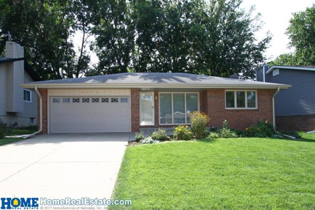 4806 Woodhaven Drive, Lincoln, NE 68516 (MLS #10148848) :: Nebraska Home Sales