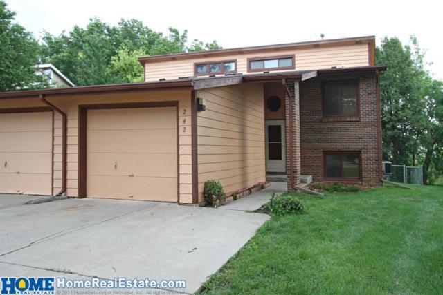 242 Parkside Lane, Lincoln, NE 68521 (MLS #10148849) :: Lincoln Select Real Estate Group