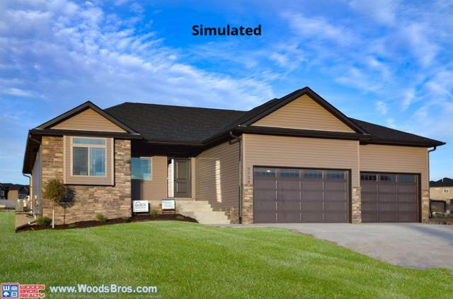 9521 N 146 Place, Waverly, NE 68462 (MLS #10148850) :: Lincoln Select Real Estate Group
