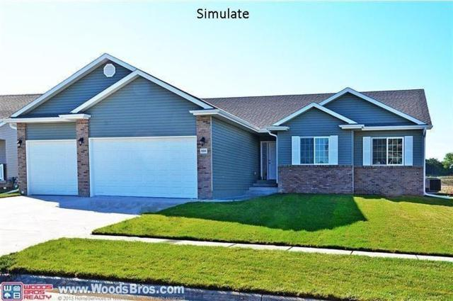 9809 S 80 Street, Lincoln, NE 68516 (MLS #10148851) :: Nebraska Home Sales