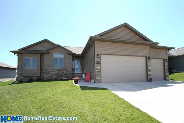 9532 S 71st Street, Lincoln, NE 68516 (MLS #10148857) :: Nebraska Home Sales