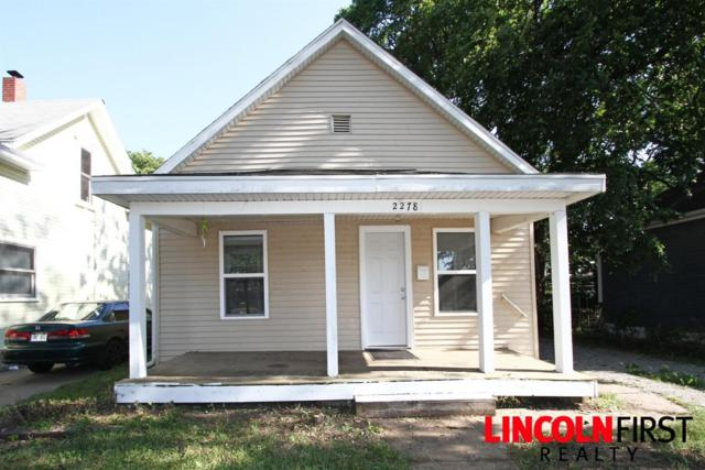 2278 W Street, Lincoln, NE 68503 (MLS #10148858) :: Lincoln Select Real Estate Group