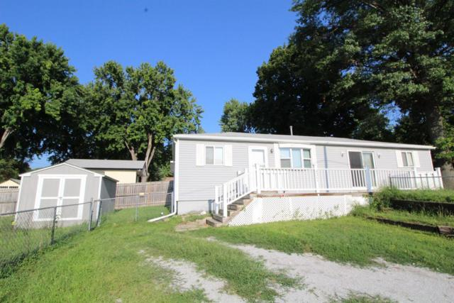 3200 N 9th Street, Lincoln, NE 68521 (MLS #10148868) :: Lincoln Select Real Estate Group