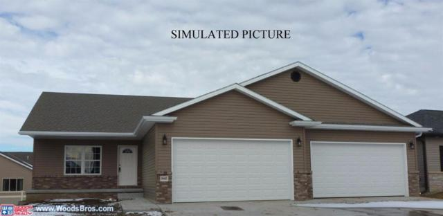 6658 Grays Peak Court, Lincoln, NE 68521 (MLS #10148884) :: Lincoln Select Real Estate Group