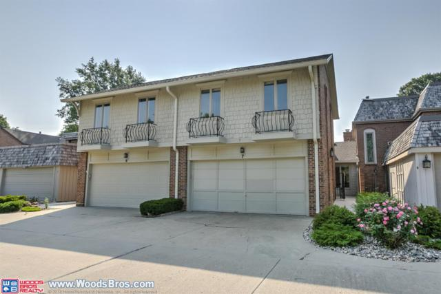 7501 Old Post Road, Lincoln, NE 68506 (MLS #10148885) :: Lincoln Select Real Estate Group