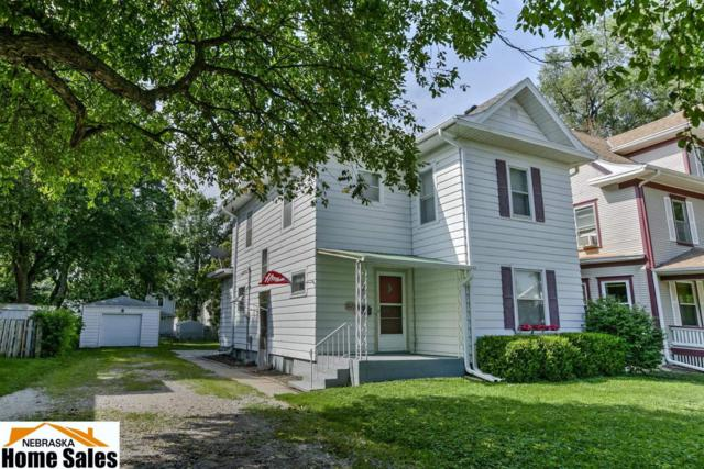 3025 Holdrege Street, Lincoln, NE 68503 (MLS #10148888) :: Lincoln Select Real Estate Group
