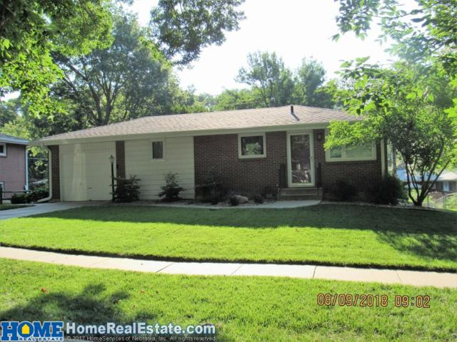 330 Jeffery Drive, Lincoln, NE 68505 (MLS #10148889) :: Lincoln Select Real Estate Group