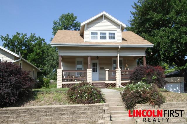 2945 S 12th Street, Lincoln, NE 68502 (MLS #10148915) :: Nebraska Home Sales
