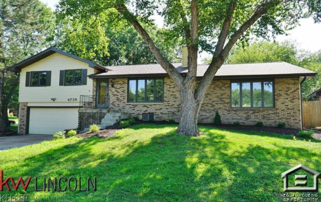4739 Kirkwood Drive, Lincoln, NE 68516 (MLS #10148918) :: Lincoln Select Real Estate Group