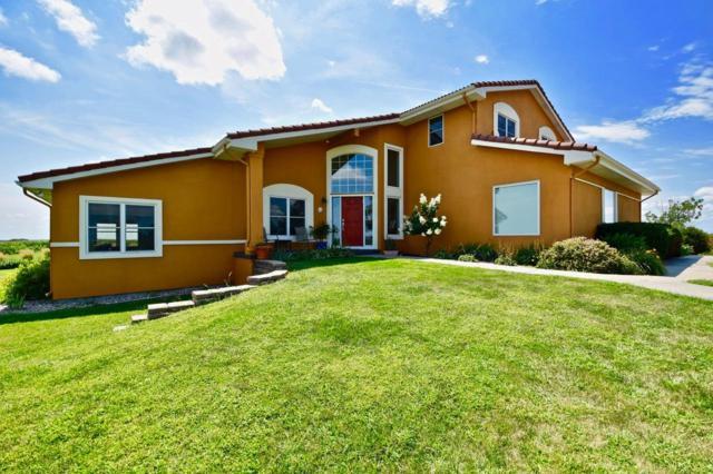 11101 W Little Salt Rd, Valparaiso, NE 68065 (MLS #10148920) :: Nebraska Home Sales