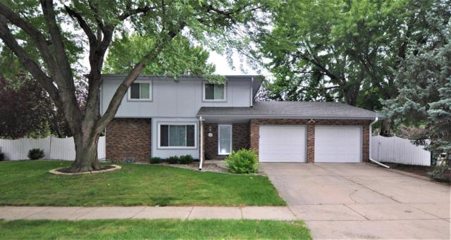 3125 Stephanos Drive, Lincoln, NE 68516 (MLS #10148921) :: Nebraska Home Sales